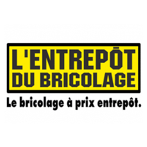 entrepot du bricolage : Brand Short Description Type Here.