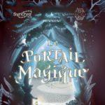 Le Portail Magique – Octobre 2020
