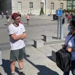 Le Dauphiné libéré a suivi une équipe d'agents sur notre escape Game Urbain mindfall en coeur de ville