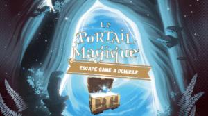 Résumé - Le Portail Magique à domicile