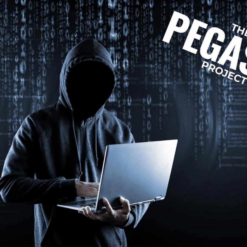 escape game digital-pegasus-project