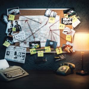 escape game digital-pegasus project