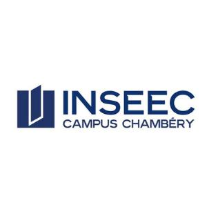 Inseec Campus Chambéry : Brand Short Description Type Here.