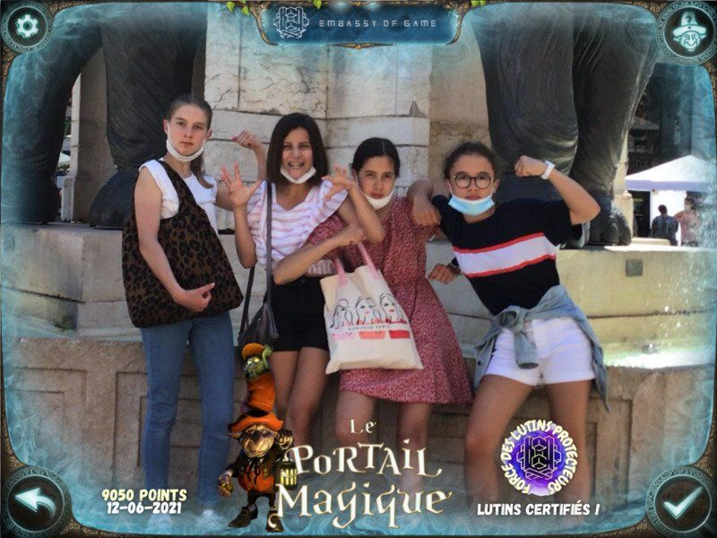 Escape Game Enfant Chambery